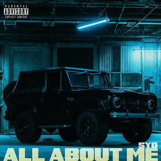 All About Me (Syd song) - Image: All About Me (Syd song)