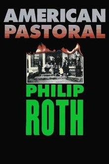 American Pastoral (The American Trilogy, Book 1)