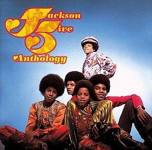 Anthology (The Jackson 5 album) - Image: Anth 2000