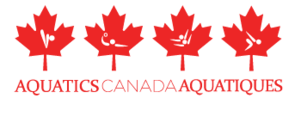 Aquatic Federation of Canada - Image: Aquatic Federation of Canada logo