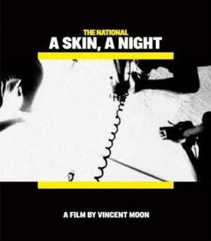 A Skin, A Night - Image: Askinanight