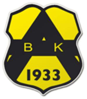 BK Astrio - Image: BK Astrio