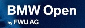 Bavarian International Tennis Championships - Image: BMW Open logo