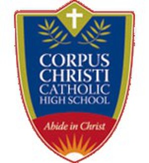 Corpus Christi Catholic High School, Wollongong - Image: Base media