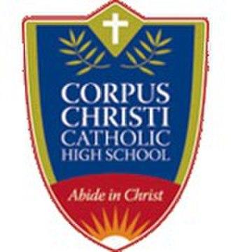 Corpus Christi Catholic High School, Wollongong - Image: Base media