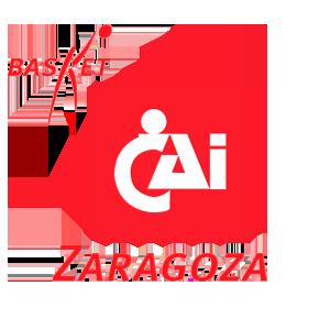 Basket Zaragoza - Image: Basket Zaragoza 2002