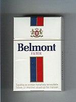 Сигареты белмонт купить одноразовая электронная сигарета вред и польза