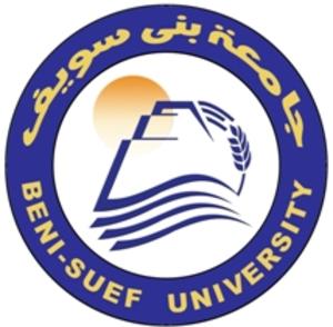 Beni Suef University - Image: Beni Suef University logo