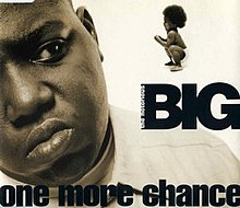 One More Chance (The Notorious B I G  song) - Wikipedia