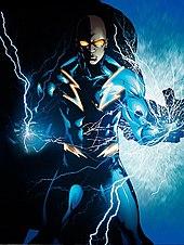 Black Lightning - Wikipedia