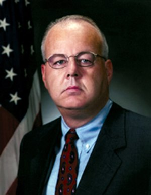 Counterterrorism Center - J. Cofer Black, CTC Director 1999–2002