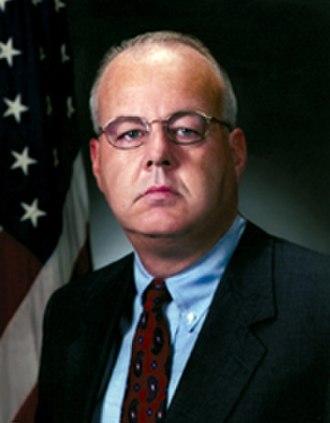 Counterterrorism Center - J. Cofer Black, CTC Director 1999–2002