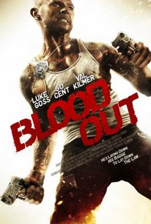 Blood Out - Image: Blood Out