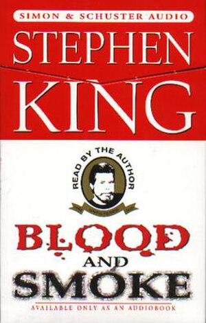 Blood and Smoke - Image: Bloodnsmoke