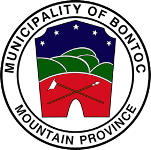 Bontoc, Mountain Province - Image: Bontoc Mountain Province