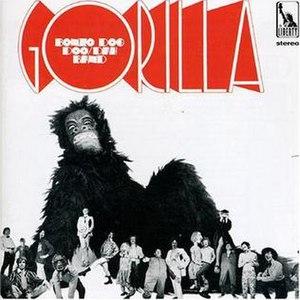 Gorilla (Bonzo Dog Doo-Dah Band album)