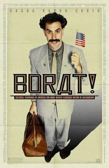 borat dating