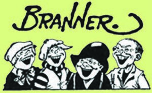 Martin Branner - Image: Brannersig