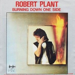 Burning Down One Side - Image: Burningdownoneside