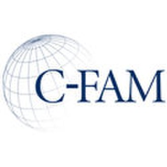 Center for Family and Human Rights - Image: C FAM logo 1