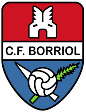 CF Borriol - Image: CF Borriol