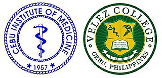 Cebu Institute of Medicine medical school in Cebu City, Philippines