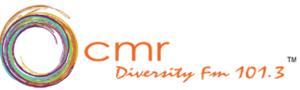 CJSA-FM - Image: CMR Diversity FM