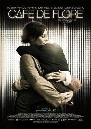 Café de Flore (film) - Film poster