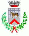 Coat of arms of Canegrate