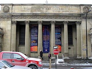 Centaur Theatre theatre and theatre company based in Montreal, Quebec, Canada