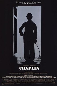 GRATUITO FILME DOWNLOAD 1992 CHAPLIN DUBLADO