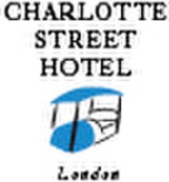 Charlotte Street Hotel - Image: Charlotte Street Hotel logo