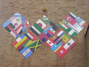 Cheney School - Image: Cheney School