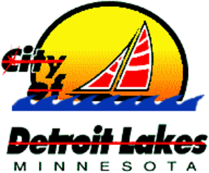 Detroit Lakes, Minnesota - Image: Cityofdl