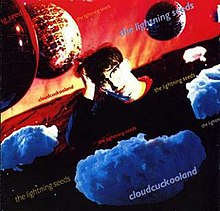 Album cover for Cloudcuckooland (1990)
