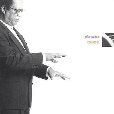 Picture of a band or musician: Cedar Walton