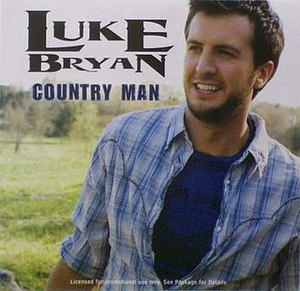 Country Man - Image: Country Man