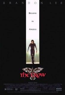 1994 film by Alex Proyas