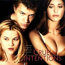 cd cruel intentions