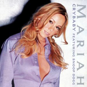Crybaby (Mariah Carey song) - Image: Crybaby Mariah Carey