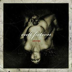 Cult Fiction - Image: Cult fiction album cover