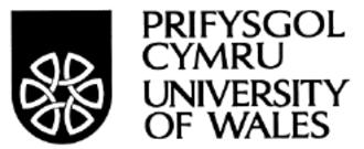 University of Wales - Logo of the University of Wales