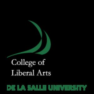 De La Salle University College of Liberal Arts - Image: DLSU CLA