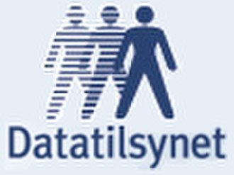 Norwegian Data Protection Authority - Image: Datatilsynet logo