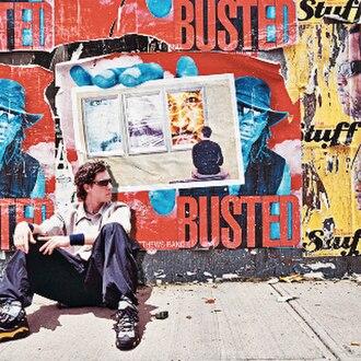Busted Stuff - Image: Dave Matthews Band Busted Stuff