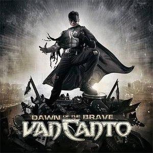 Dawn of the Brave - Image: Dawnofthebrave