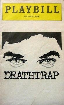 Deathtrap (play) - Wikipedia