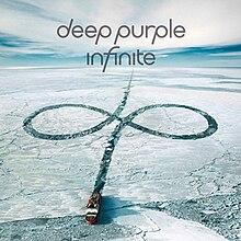 Il nuovo album dei Deep Purple si chiama INFINITE
