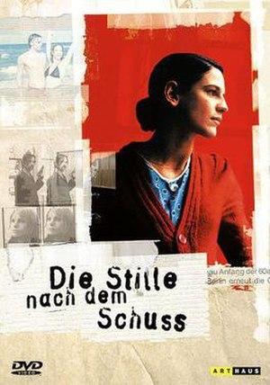 The Legend of Rita - German DVD cover