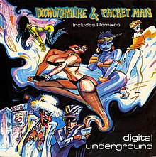 Digital Underground - Doowutchyalike Packet Man single cover.jpg